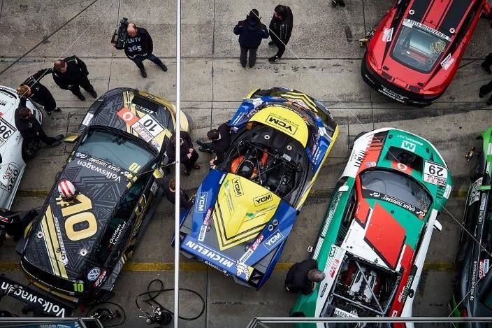 รวมรูปแบบการแข่งรถในแบบต่าง ๆ ที่ดึงดูดคนชอบความเร็วให้มารวมกัน