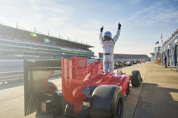 ฝันที่เป็นจริงได้ ของนักแข่งรถหญิงในสนามฟอร์มูล่าวัน